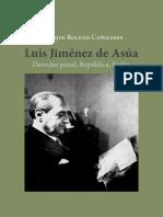Luis Jimenez de Asua