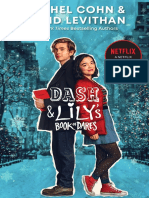 Dash and Lily's Book of Dares by Rachel Cohn and David Levithan Chapter Sampler