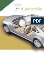 airbag y cinturones de seguridad ARTICULO CESVIMAP