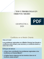 TRADUCIDO Conflicts and Issues in the Middle East.en.es