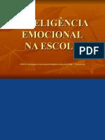 INTELIGENCIA EMOCIONAL na Esola