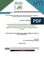 AGUERRE Yanina Susel_2018_Contenedores biodegradables diseñados...