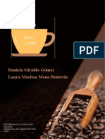 DOC TECNICO BAR CAFE RUSTICO DIAGRAMAS TERMINAR.doc