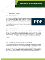 1 MANUAL DE GESTION INTEGRAL  SIGPE.docx