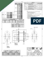 SGC 233 Coupling Data Sheet