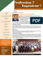 N° 030 Newsletter Novembre 2019
