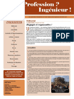 N° 002 Newsletter Janvier 2012