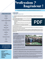 N° 004 Newsletter Juilletl 2012