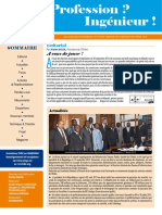 N° 009 Newsletter Octobre 2013