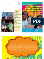 2011 Arlington County Guide to Summer Camps