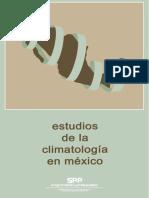 Estudios de la Climatologia(SPP)