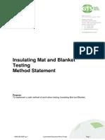 WMS-063- IMBT - Insulating Mat and Blanket Testing - rev 1.pdf