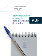 Manual Oncologia