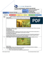 HSE Inspection Report 0005