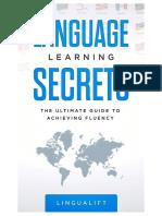 Language Learning Secrets.pdf