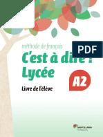 C'EST À DIRE A2 - DÉMO.pdf
