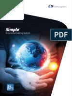 Simple Catalogue En