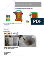 Refractory Solution f
