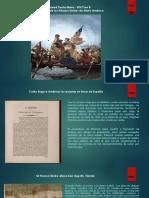 Clase 28 de octubre 2020 Universidad Santa Maria - Tema 1-Historia Politica de EEUU