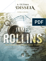 A Ultima Odisseia - James Rollins
