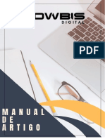 Manual do Artigo DOWBIS (1)