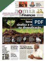 ECONOMIA & FINANÇAS ED 527 - 12.10.18