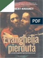 Herbert Krosney - Evanghelia pierduta #1.0~5.docx