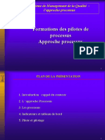 Formation _pilotes processus