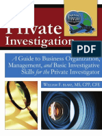 Basic Private Investigation A Guide to Business Organization, Management, and Basic Investigative Skills for the Private Investigator ( PDFDrive ).pdf