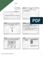 Proy-RISK-Sesion-9-10-Evaluación de Riesgos de Proyectos