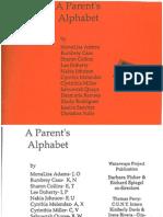 Parents Alphabet