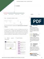 Una Poesia De 2 Estrofas Y 4 Versos - Colección de Poesía.pdf