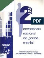 2 Conferência Nacional de Saúde Mental 1992 (1).pdf