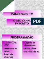 VANGUARD TV