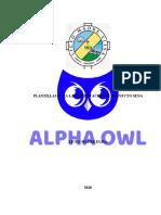 Empresa Alpha Owl Entregable