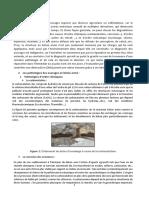 rapports sur les pathologie des structure