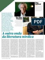 A outra onda da literatura nórdica