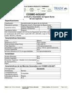 FICHA TÉCNICA COSMO AGUAS 9-01-2020
