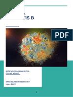 VACUNA HEPATITIS B - BIOTECNOLOGIA - MARIA SOL FERNANDEZ BACCINO
