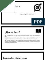 1.La Letura