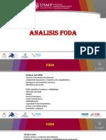 7. Analisis FODA