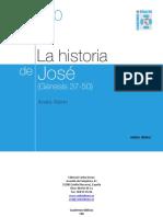 WENIN, A., La historia de Jose (Genesis 37-50), 2012