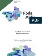 Roda mídia ID