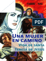Comic Santa Teresa Octubre 2015