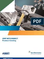 Catalog - 2008 AMP Netconnect