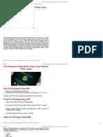ALL SIM WHATAPP PACKAGE.pdf