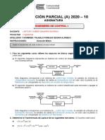 Evaluación Parcial - DESARROLLADO
