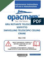 Crane Opacmare 3185