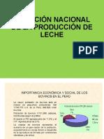 BOVINO  LECHERO-SITUACION NACIONAL (1)