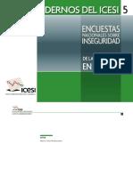 Cuadernos del ICESI (1)
